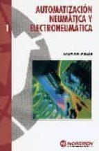 automatizacion neumatica y electroneumatica salvador millan 9788426710390