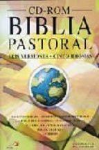 biblia pastoral (cd rom) bernard hurault 9788428522090