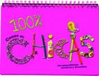 100% cosas de chicas: 100 manualidades creativas y divertidas-9788428535090