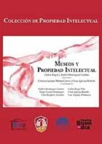 museos y propiedad intelectual 9788429017090