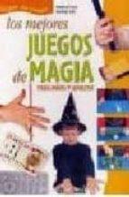 los mejores juegos de magia para grandes y nios