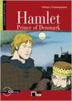 hamlet prince of denmark. book + cd rom 9788431689490