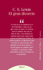el gran divorcio (5ª ed.) clive staples lewis 9788432147890