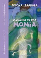 lecciones de una momia (mindfulness para niños)-begoña ibarrola-9788433029690
