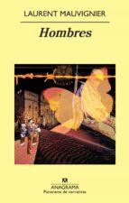 HOMBRES (EBOOK)