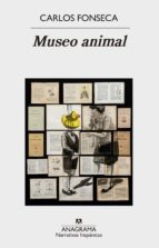 museo animal (ebook) carlos fonseca 9788433938190