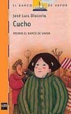 cucho (6ª ed.)-jose luis olaizola sarria-9788434811690