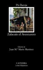 zalacain el aventurero-pio baroja-9788437632490