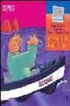 Descarga libros pdf A aventura de roque no mar