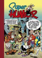 super humor mortadelo nº 8: varias historietas f. ibañez 9788440639790