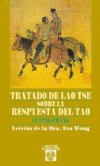 tratado de lao-tse sobrre la respuesta del tao-ying chang li-9788441400290