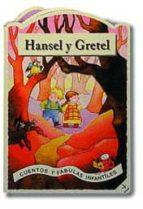 hansel y gretel-giovanna mantegazza-9788441402690