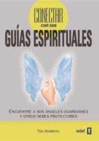 conectar con sus guias espirituales: encuentre a sus angeles guar dianes y otros seres protectores richmal crompton 9788441428690