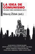 la idea de comunismo slavoj (ed.) zizek 9788446039990