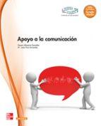 apoyo a la comunicación. grado medio. (atención a personas en situación de dependencia) 9788448183790