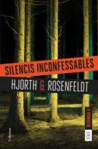 silencis inconfessables (ebook)-michael hjorth-hans rosenfeldt-9788466423090