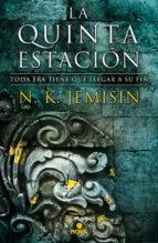 la quinta estacion (trilogia la tierra fragmentada 1) n.k. jemisin 9788466661690
