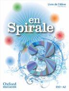 en spirale 3ºeso (libro alumno) 2011-9788467353990