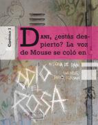 historia de dani (odio el rosa)-ana alonso-javier pelegrin-9788467361490