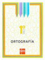 1 eso lengua cuaderno ortografía 1º eso 07 9788467511390
