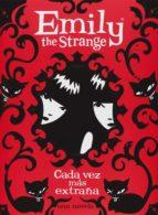 emily the strange ii: cada vez mas extraña 9788467541090