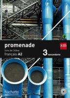 francés a2 promenade 15 9788467577990