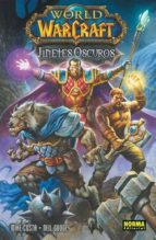 world of warcraft: jinetes oscuros-mike costa-neil googe-9788467913590