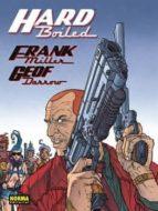 hard boiled frank miller geof darrow 9788467927290