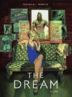 the dream 1: jude jean dufaux 9788467930290