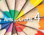 arts and crafts 4º primaria-9788468304090