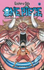 one piece nº 48 eiichiro oda 9788468471990