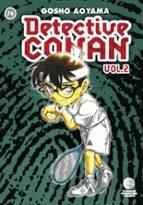 detective conan ii nº 74: elemental querido conan-gosho aoyama-9788468472690