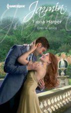 eres la única (ebook)-fiona harper-9788468710990