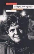 sangre, pan y poesia prosa escogida 1979-1985-adrienne rich-9788474265590