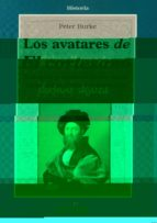 los avatares de el cortesano: lecturas y lectores de un texto cla ve del espiritu renacentista peter burke 9788474326390