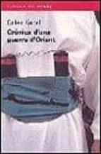 cronica d una guerra d orient-gilles kepel-9788475969190