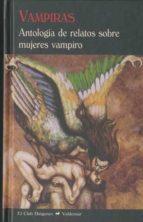vampiras: antologia de relatos sobre mujeres vampiro stephen et al. king 9788477026990