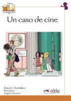 un caso de cine-elena g. hortelano-9788477119890