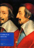 la guerra de los treinta años (ebook)-geoffrey parker-9788477748090