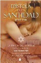 epistola de la santidad andres guijarro 9788478086290