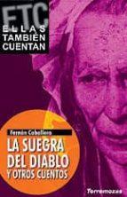 El libro de La suegra del diablo y otros cuentos autor FERNAN CABALLERO EPUB!