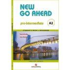 new go ahead a2  sb+wb-9788478735990