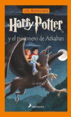 harry potter y el prisionero de azkaban j.k. rowling 9788478885190