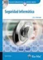 El libro de Seguridad informática (grado medio) autor VV.AA. PDF!