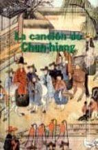 la cancion de chun hiang-9788479623890