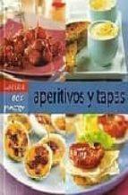 APERITIVOS Y TAPAS (100% PLACER)