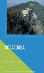 rocacorba lluis willaert 9788484152590