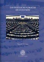 Las politicas publicas en cuestion Descarga de libros pdf de Amazon