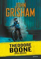 theodore bone 1: joven abogado john grisham 9788484416890