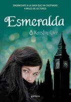 esmeralda-kerstin gier-9788484419990